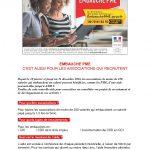 thumbnail of Prime embauche PME assocs