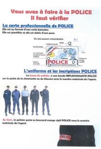 faux policiers 4