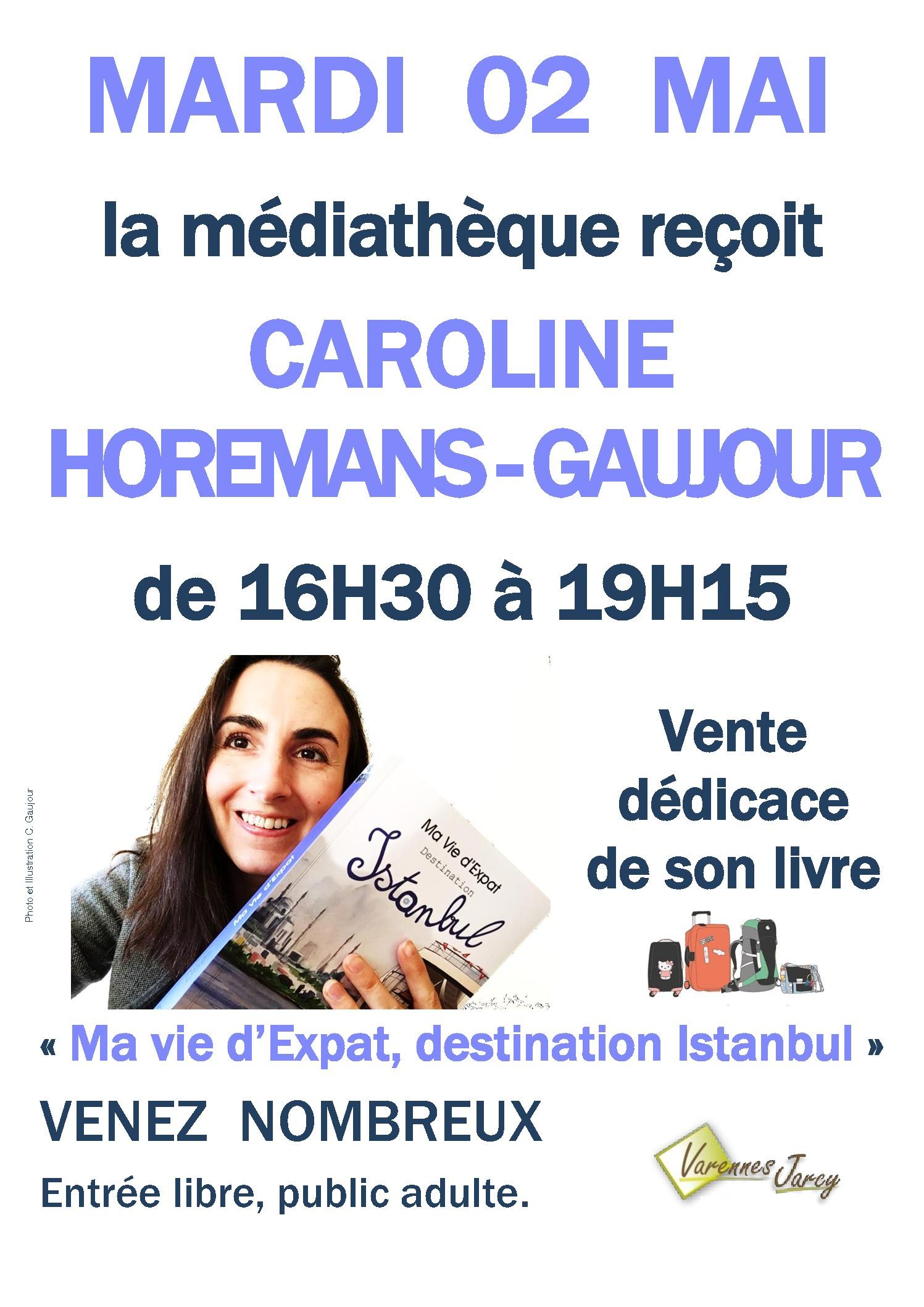 thumbnail of Affiche déf. Caroline Gaujour