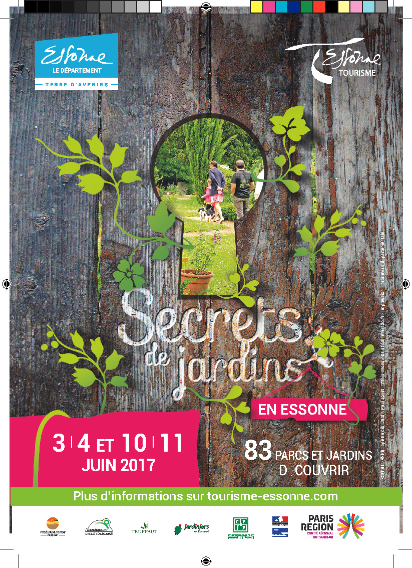 thumbnail of secret jardins