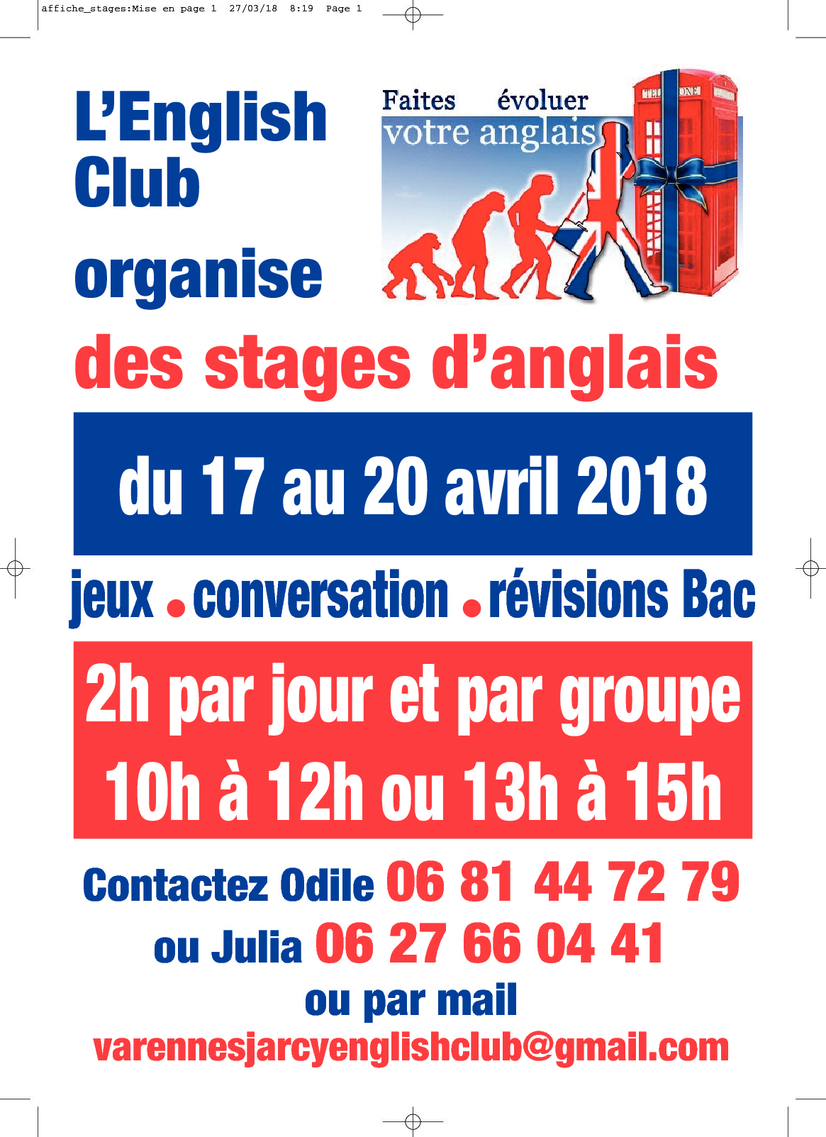 thumbnail of affiche_stages_EnglishClub