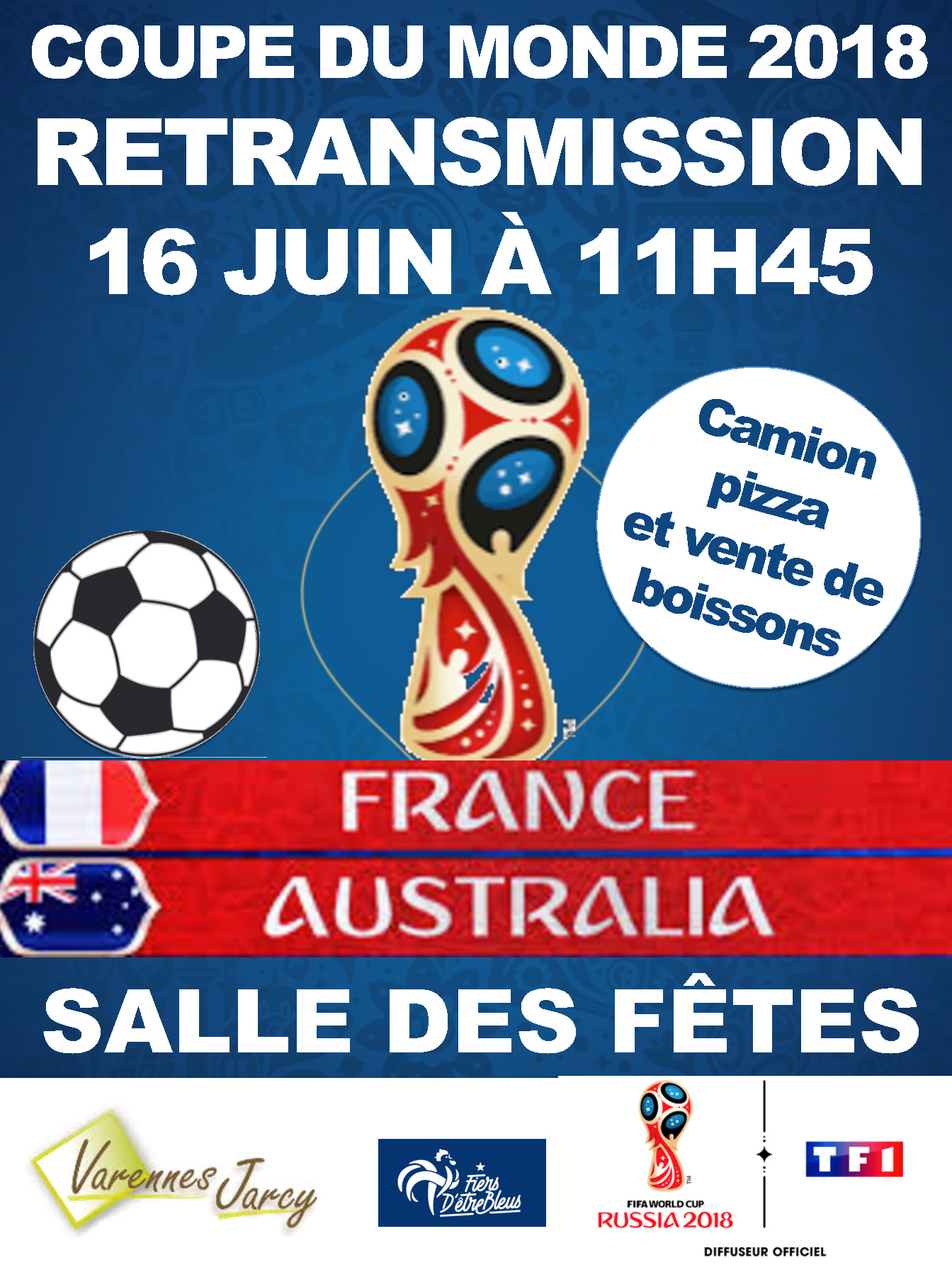 thumbnail of affiche retransmission coupe du monde