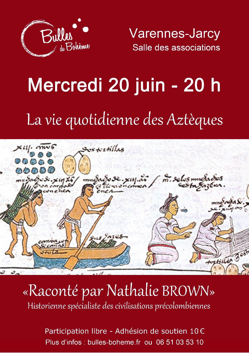 thumbnail of Affiche BB 20 juin Conférence Azetèques