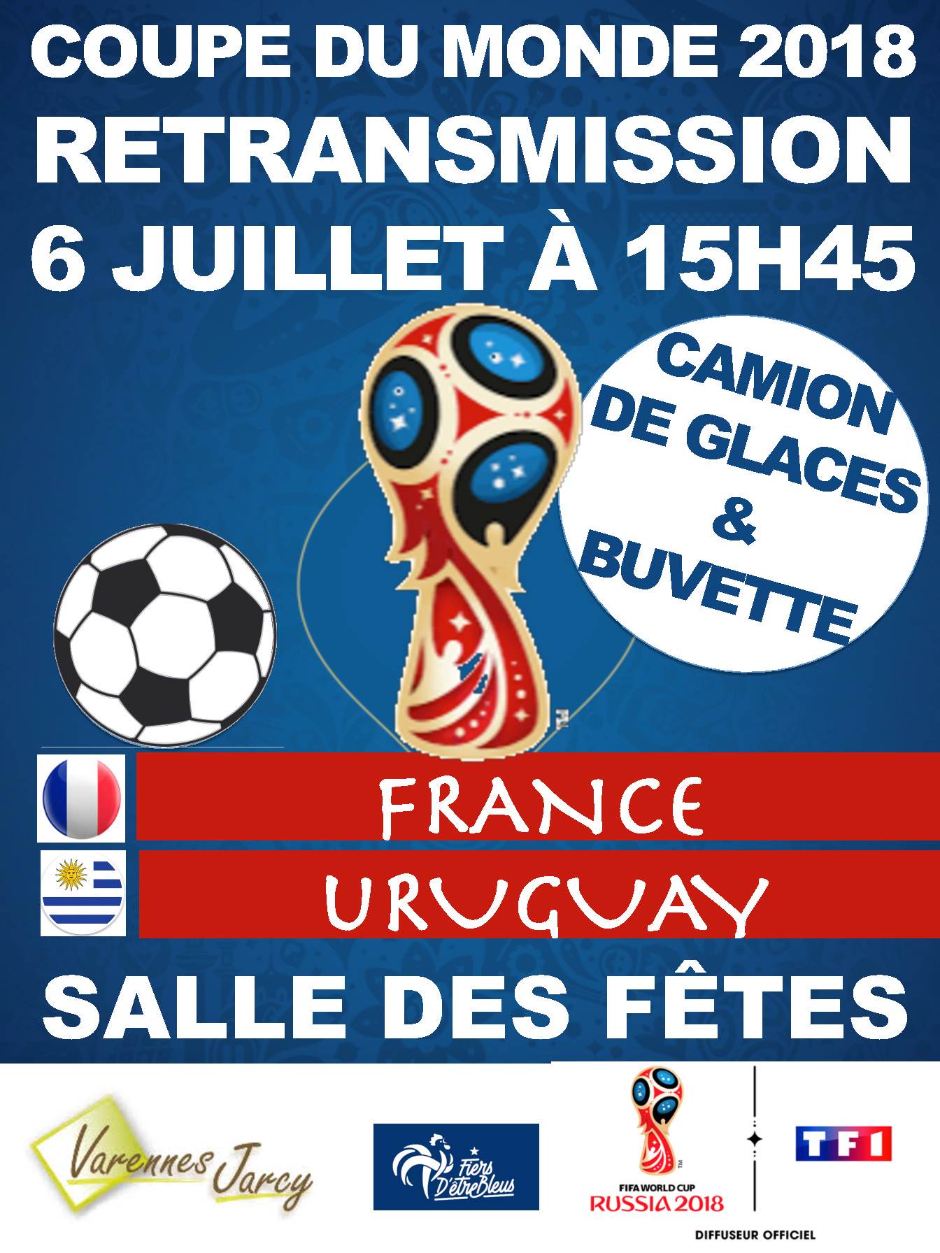 thumbnail of affiche retransmission coupe du monde_6JUILLET