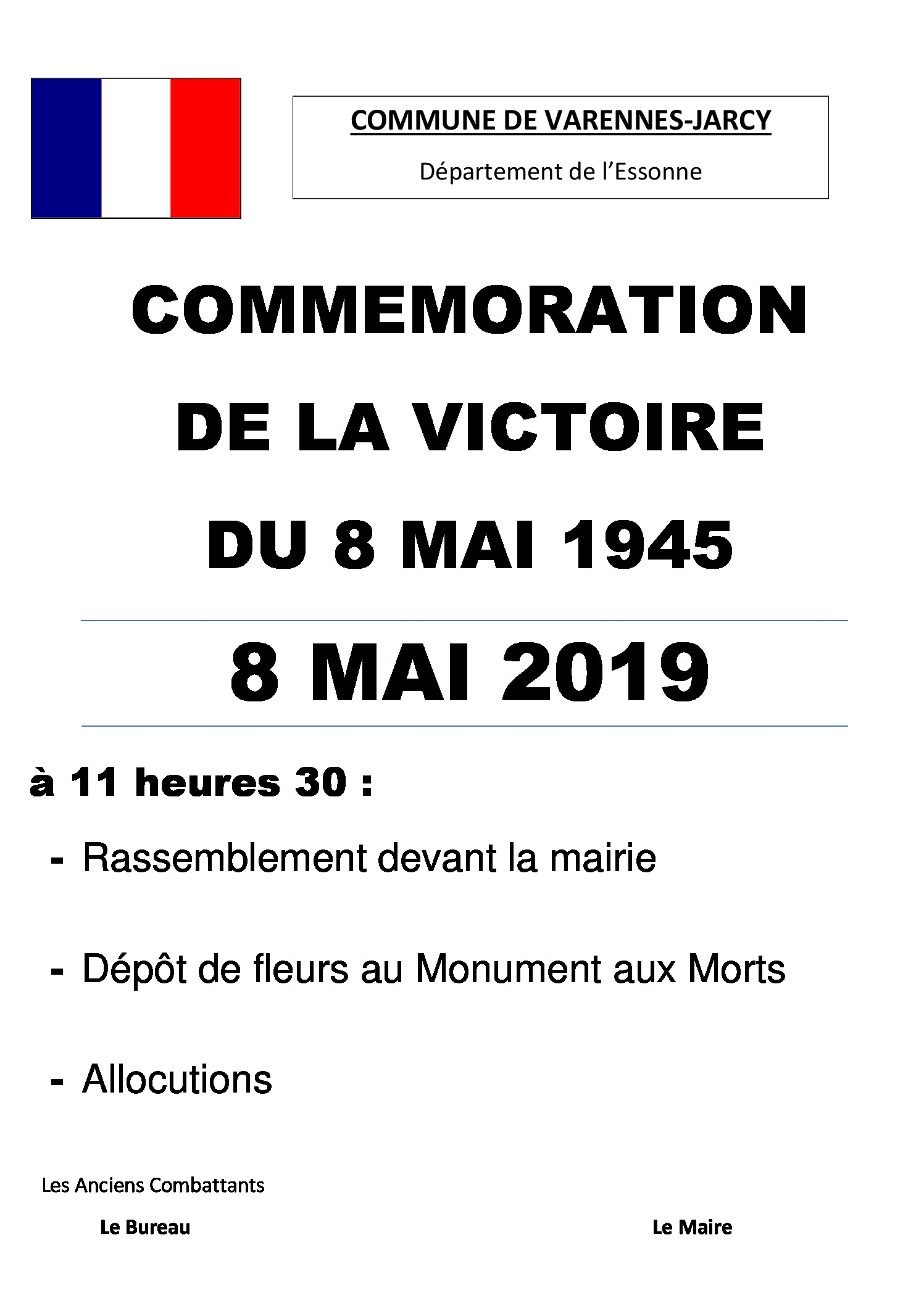 thumbnail of affiche COMMEMORATION 8 maidocx