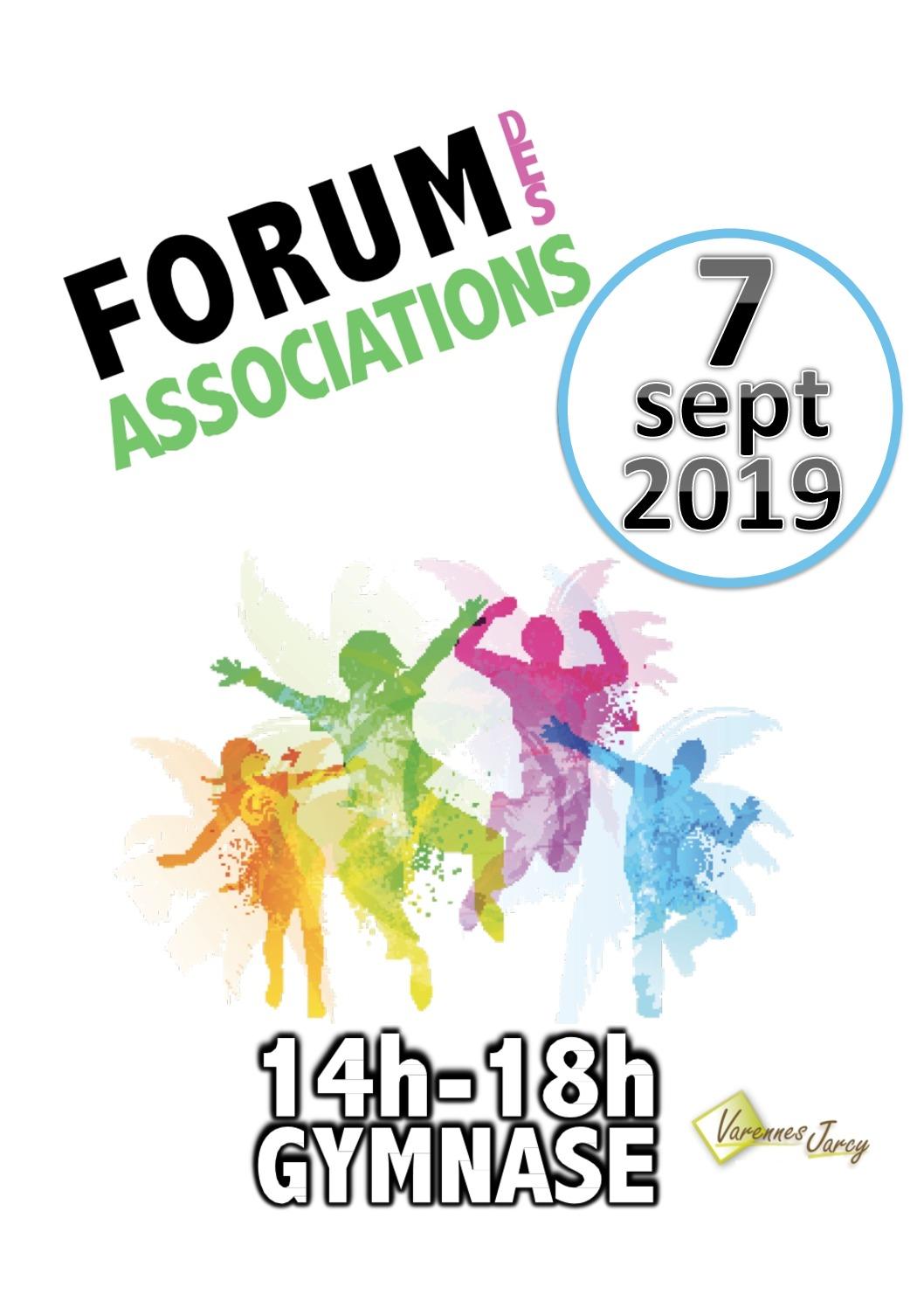 thumbnail of Affiche forum 2019