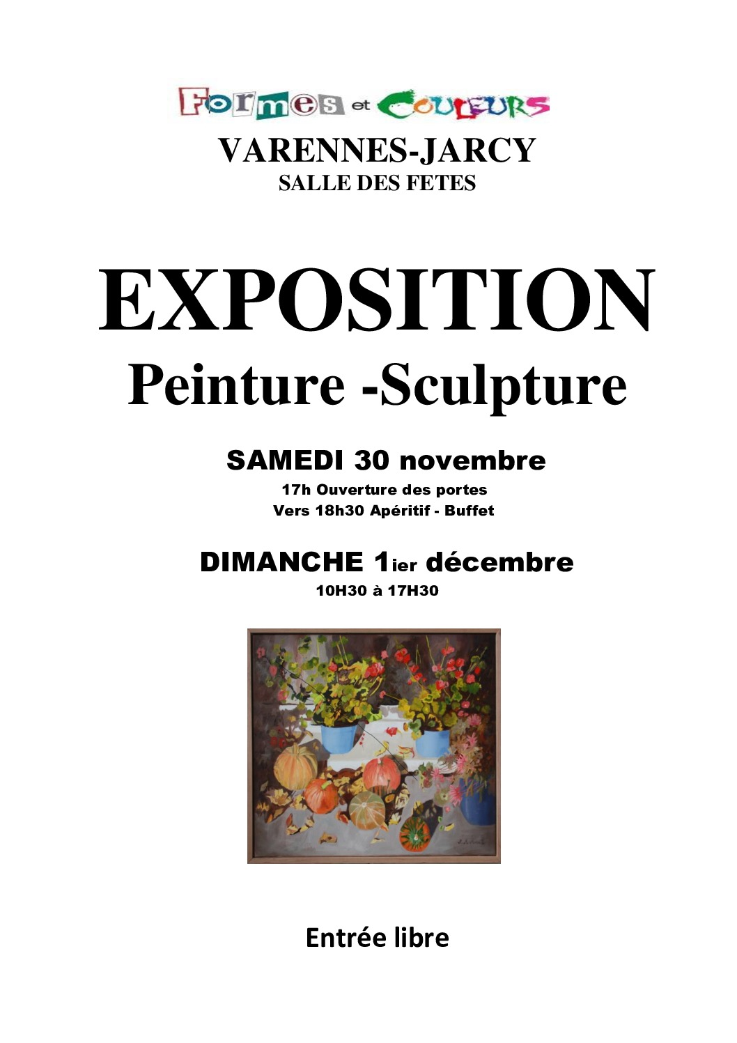 thumbnail of Affiche 2019 expo