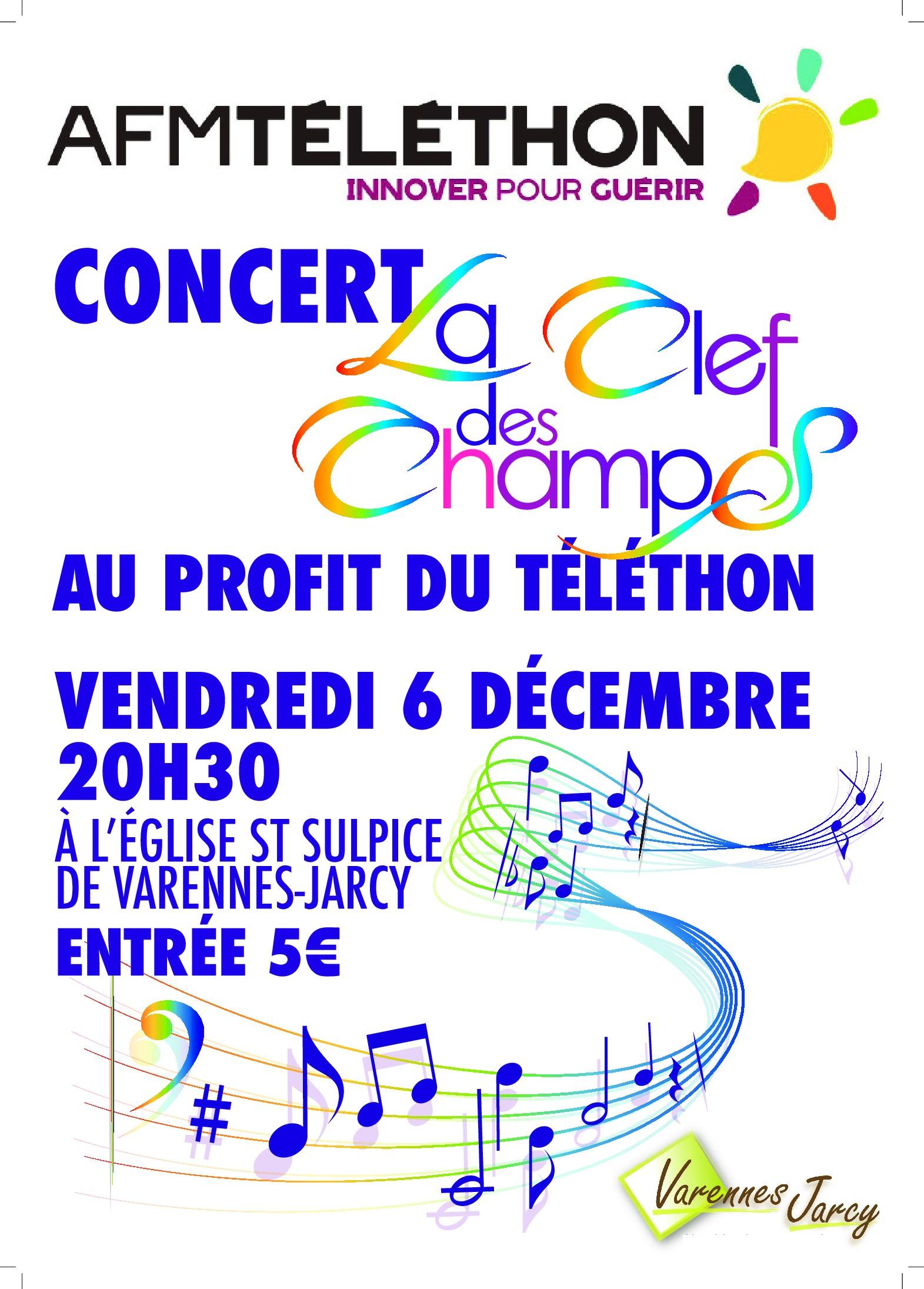 thumbnail of Affiche concert CdC Téléthon2019_Vecto