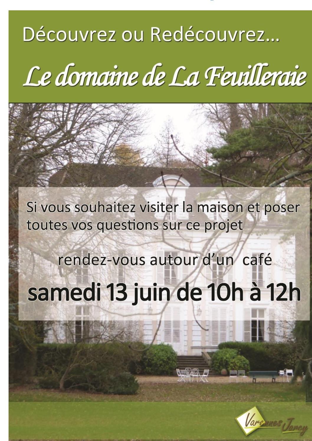 thumbnail of Flyer Feuilleraie 070620