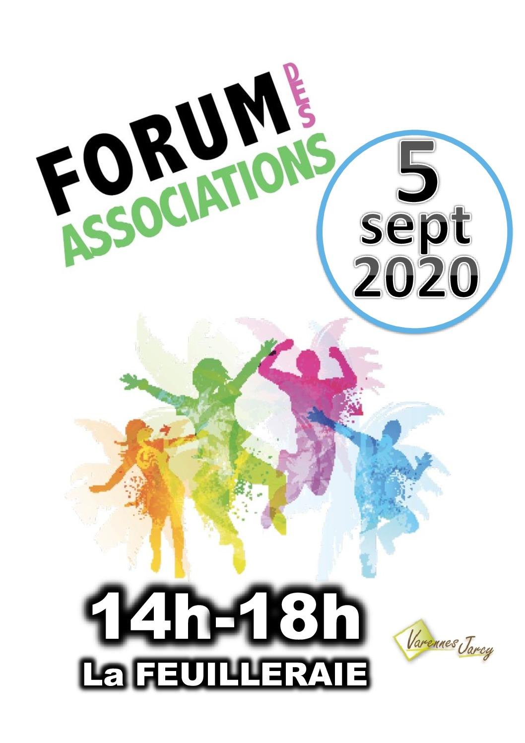 thumbnail of Affiche forum 2020